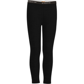 Icebreaker Kids Oasis Leggings Black